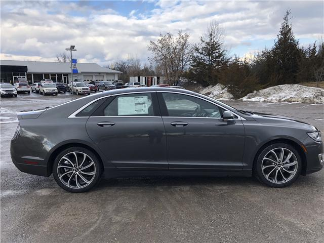 2018 Lincoln MKZ Select (Stk: L0837) in Bobcaygeon - Image 2 of 20