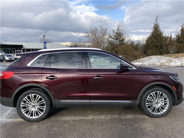 2018 Lincoln MKX Reserve (Stk: L0848) in Bobcaygeon - Image 2 of 23