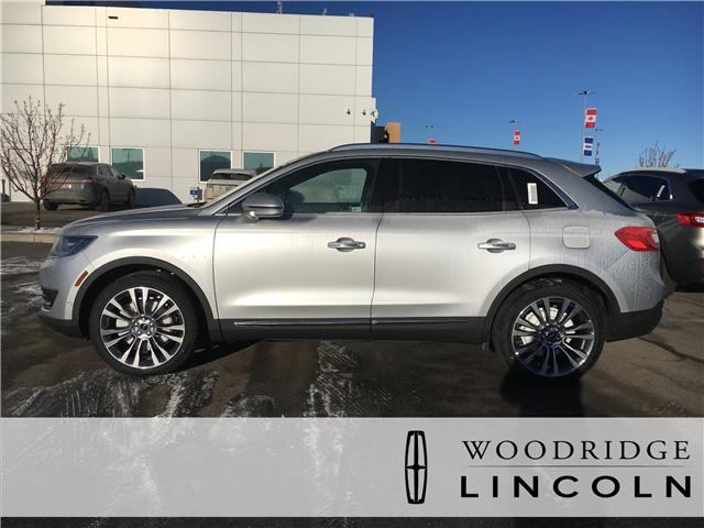 2018 Lincoln MKX Reserve (Stk: J-141) in Calgary - Image 2 of 5