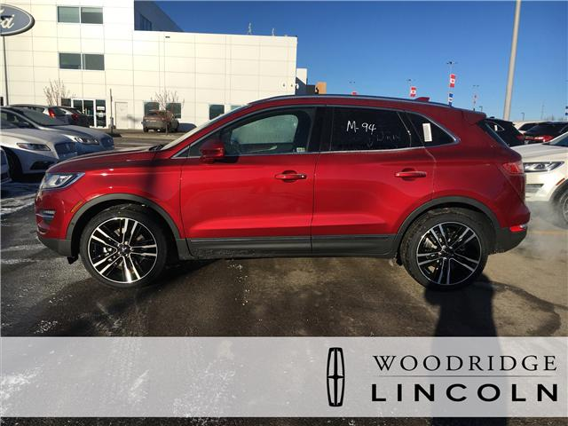 2018 Lincoln MKC Reserve (Stk: J-972) in Calgary - Image 2 of 5