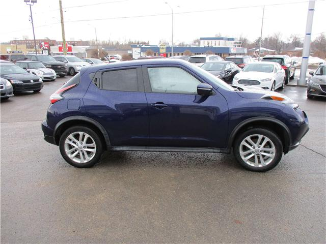 2015 Nissan Juke SL (Stk: 171974) in Richmond - Image 2 of 11