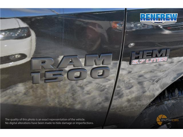 2018 RAM 1500 SLT (Stk: J093) in Renfrew - Image 7 of 20