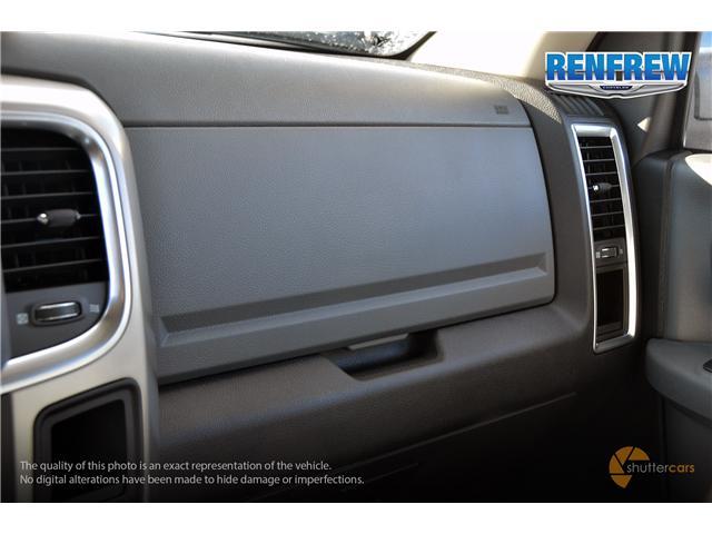 2018 RAM 1500 SLT (Stk: J107) in Renfrew - Image 19 of 20