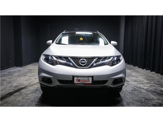 2014 Nissan Murano SV (Stk: PT18-5) in Kingston - Image 2 of 32