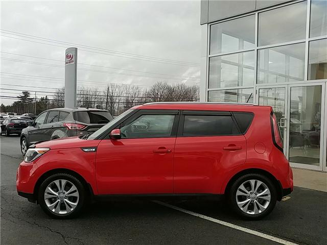 2014 Kia Soul EX (Stk: 18113A) in New Minas - Image 2 of 19