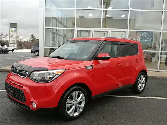 2014 Kia Soul EX (Stk: 18113A) in New Minas - Image 1 of 19