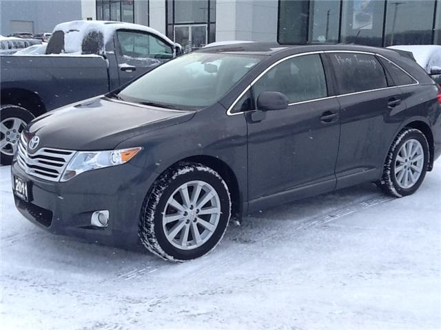 2011 Toyota Venza Base (Stk: 16257A) in Owen Sound - Image 2 of 16