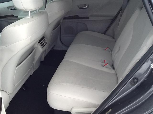 2011 Toyota Venza Base (Stk: 16257A) in Owen Sound - Image 14 of 16