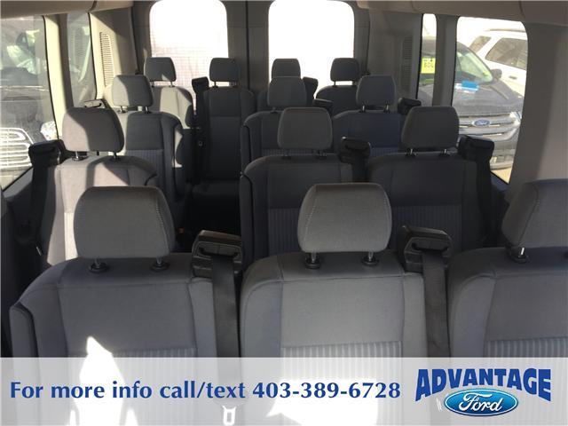 2018 Ford Transit-350 XLT (Stk: J-173) in Calgary - Image 4 of 6