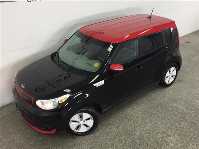 2016 Kia Soul EV- ELECTRIC|PUSH BTN STRT|HTD STS|NAV|REV CAM|! (Stk: 31830) in Belleville - Image 2 of 28