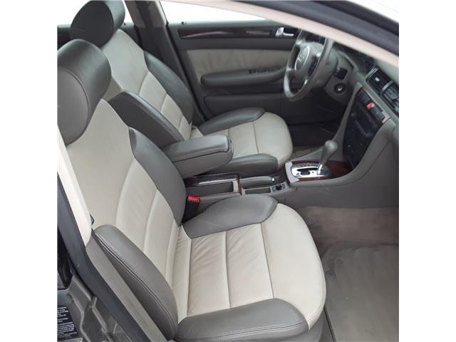 2005 Audi Allroad 2.7T (Stk: P187-3) in Brandon - Image 7 of 10