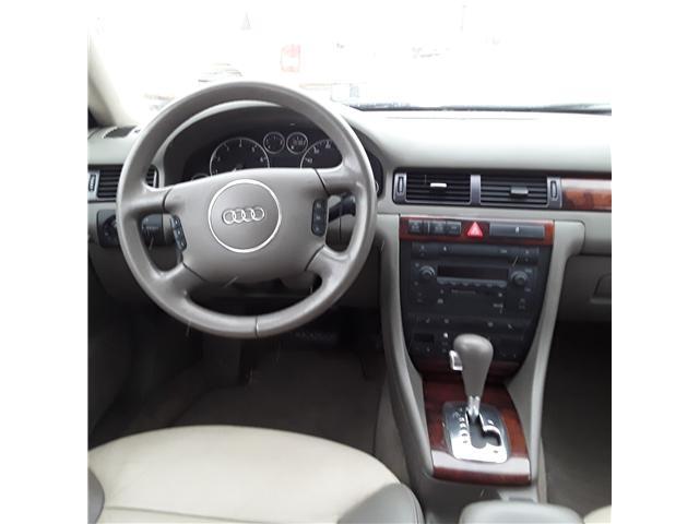 2005 Audi Allroad 2.7T (Stk: P187-3) in Brandon - Image 10 of 10