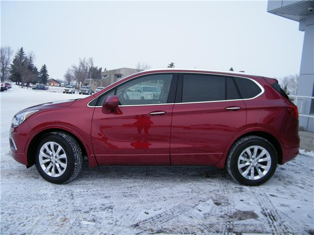 2018 Buick Envision Essence (Stk: 53872) in Barrhead - Image 2 of 27