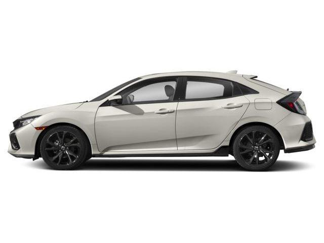 2018 Honda Civic Sport Touring (Stk: 18673) in Barrie - Image 2 of 9