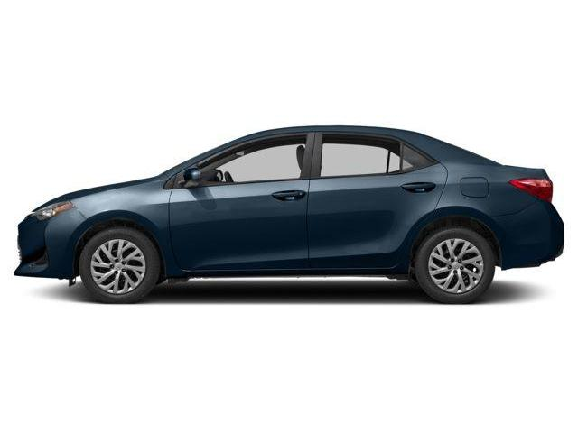 2018 Toyota Corolla LE (Stk: 18199) in Peterborough - Image 2 of 9