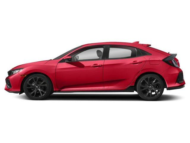 2018 Honda Civic Sport Touring (Stk: H5798) in Sault Ste. Marie - Image 2 of 9