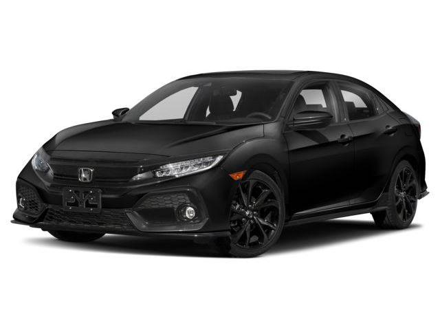 2018 Honda Civic Sport Touring (Stk: H5797) in Sault Ste. Marie - Image 1 of 9