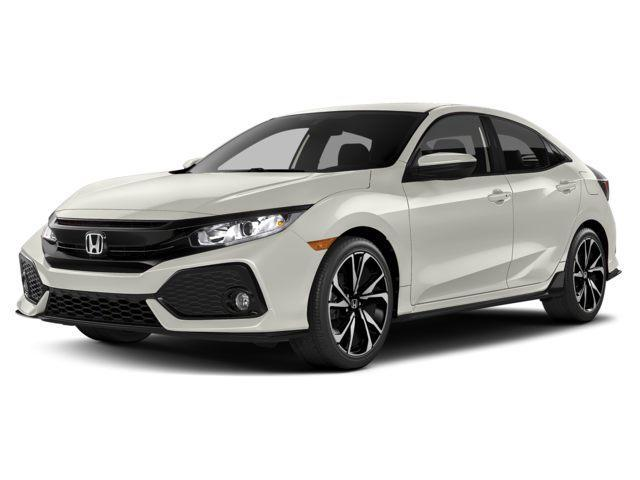 2018 Honda Civic Sport (Stk: H5796) in Sault Ste. Marie - Image 1 of 1