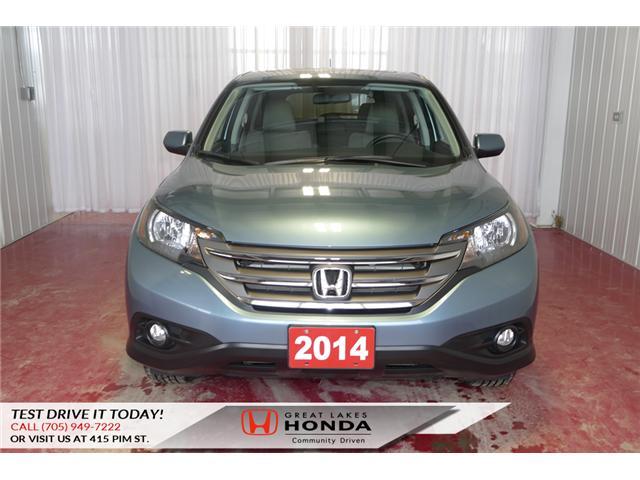 2014 Honda CR-V EX (Stk: H5754A) in Sault Ste. Marie - Image 2 of 21