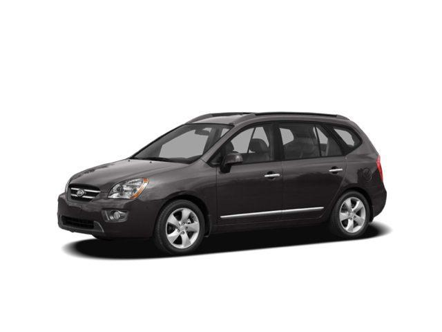 2009 Kia Rondo  (Stk: 332) in Bracebridge - Image 1 of 1