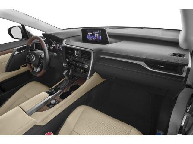 2017 Lexus RX 350 Base (Stk: L11387) in Toronto - Image 9 of 9