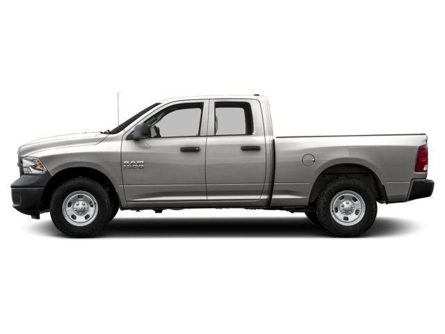 2018 RAM 1500 ST (Stk: 181332) in Thunder Bay - Image 2 of 9