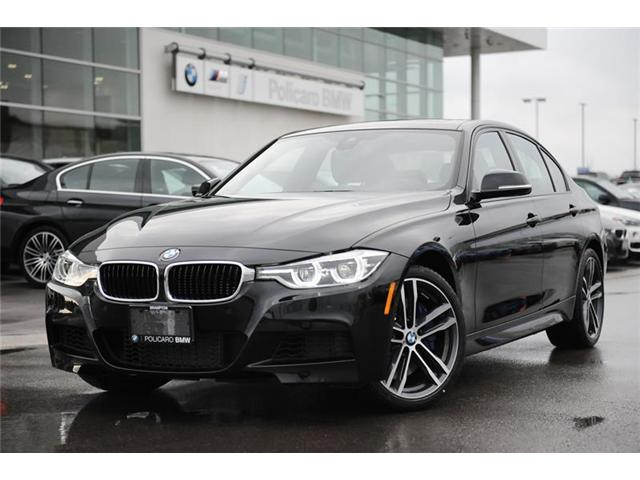 2018 BMW 340 i xDrive (Stk: 8573038) in Brampton - Image 1 of 12