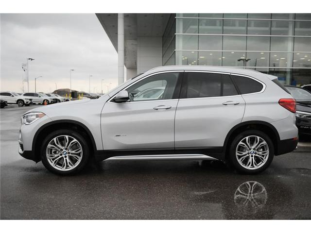 2018 BMW X1 xDrive28i (Stk: 8K23067) in Brampton - Image 2 of 12