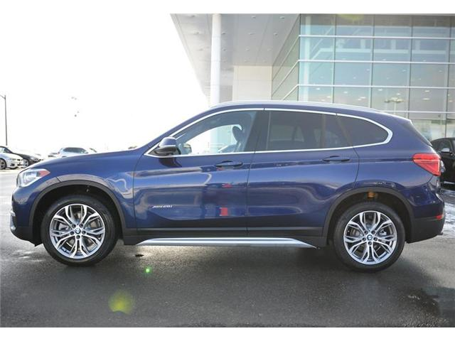 2018 BMW X1 xDrive28i (Stk: 8K29898) in Brampton - Image 2 of 12