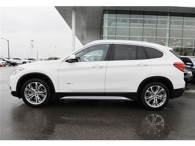 2018 BMW X1 xDrive28i (Stk: 8K29944) in Brampton - Image 2 of 12