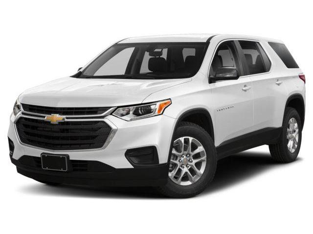 2018 Chevrolet Traverse LS (Stk: T8T025) in Mississauga - Image 1 of 9