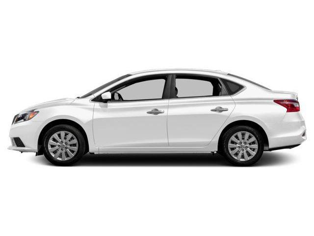 2018 Nissan Sentra 1.8 SV (Stk: 18-082) in Smiths Falls - Image 2 of 9