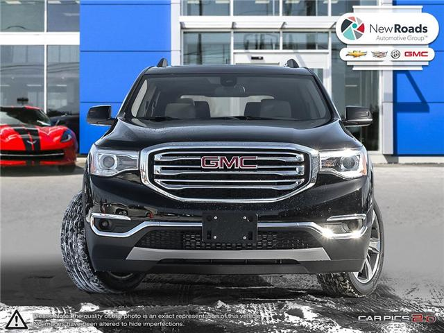 2018 GMC Acadia SLT-2 (Stk: Z185208) in Newmarket - Image 2 of 30