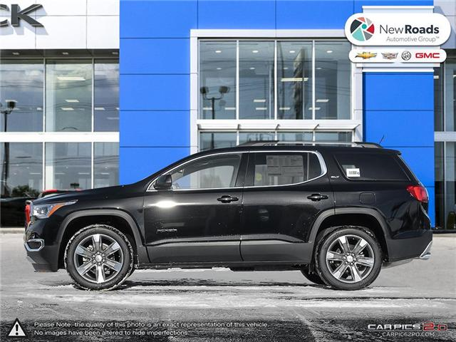 2018 GMC Acadia SLT-2 (Stk: Z185208) in Newmarket - Image 4 of 30
