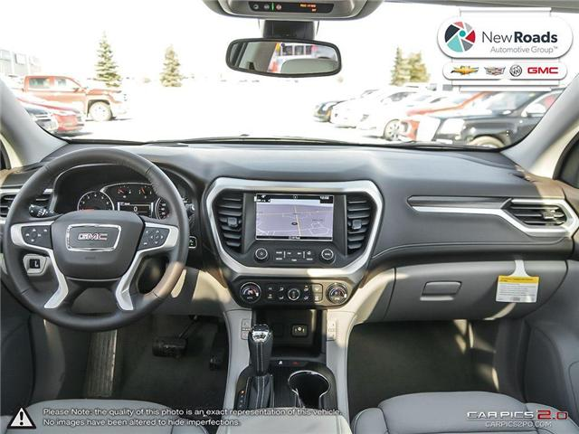2018 GMC Acadia SLT-2 (Stk: Z185208) in Newmarket - Image 28 of 30