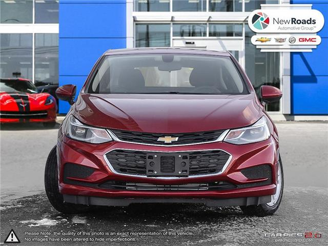 2018 Chevrolet Cruze LT Auto (Stk: S573499) in Newmarket - Image 2 of 30