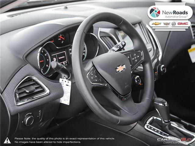 2018 Chevrolet Cruze LT Auto (Stk: S573499) in Newmarket - Image 15 of 30