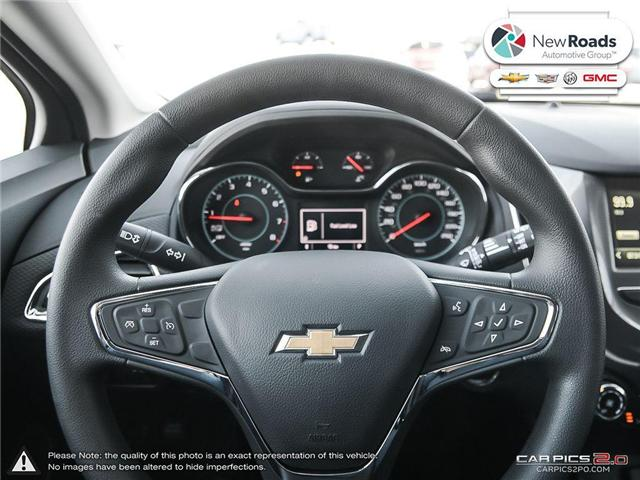 2018 Chevrolet Cruze LT Auto (Stk: S573499) in Newmarket - Image 16 of 30