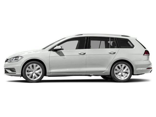 2018 Volkswagen Golf SportWagen 1.8 TSI Trendline (Stk: V8784) in Toronto - Image 2 of 2