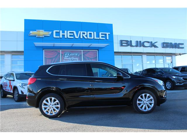 2018 Buick Envision Premium II (Stk: 190052) in Claresholm - Image 2 of 37