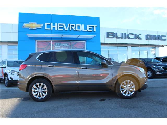 2018 Buick Envision Essence (Stk: 190051) in Claresholm - Image 2 of 38