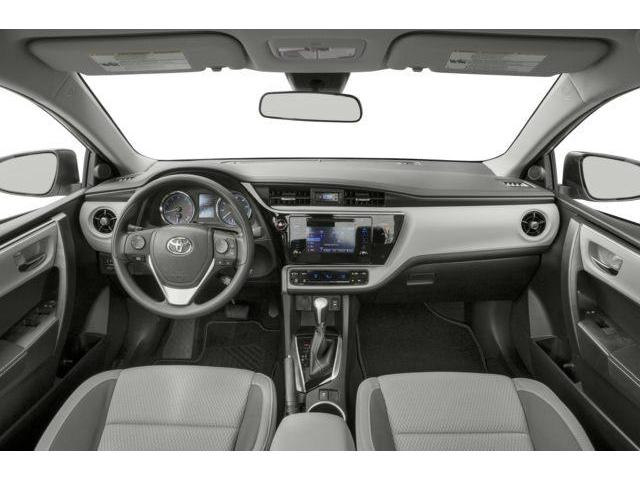 2018 Toyota Corolla SE (Stk: 8CR332) in Georgetown - Image 5 of 9