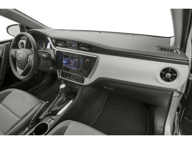 2018 Toyota Corolla SE (Stk: 8CR332) in Georgetown - Image 9 of 9
