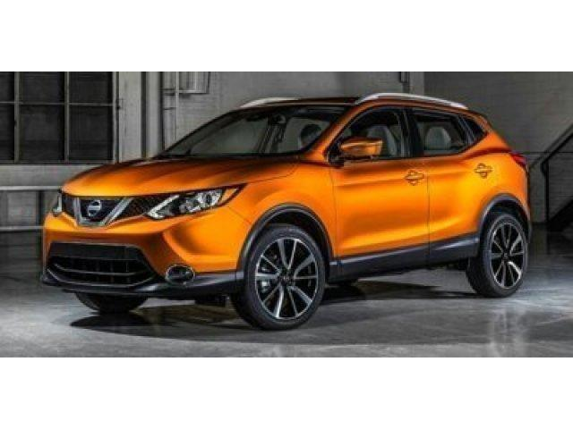 2018 Nissan Qashqai  (Stk: N85-4079) in Chilliwack - Image 1 of 1