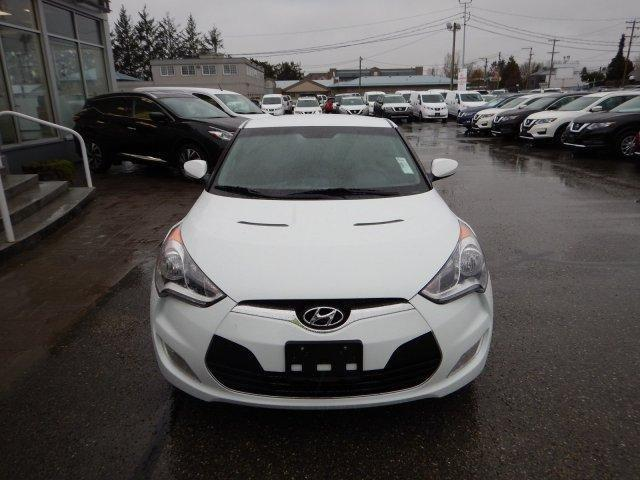 2015 Hyundai Veloster  (Stk: N17-0072A) in Chilliwack - Image 2 of 18