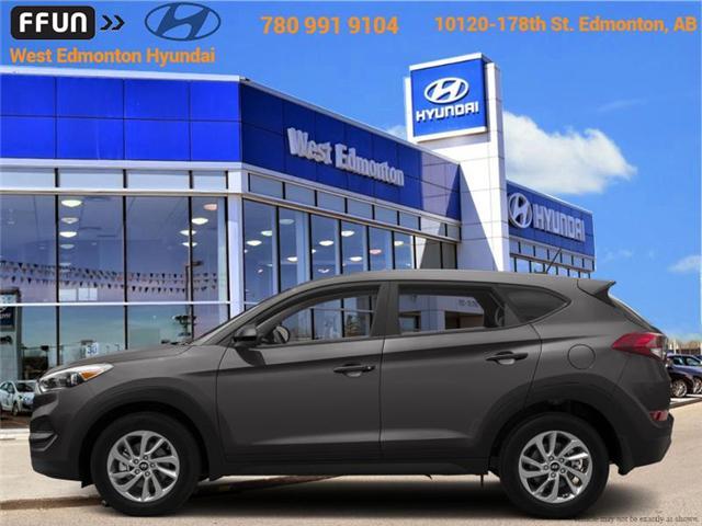2017 Hyundai Tucson SE (Stk: E3018) in Edmonton - Image 1 of 1