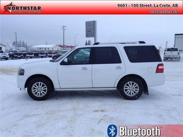 2012 Ford Expedition Limited (Stk: QT290A) in  - Image 1 of 16