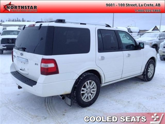 2012 Ford Expedition Limited (Stk: QT290A) in  - Image 3 of 16