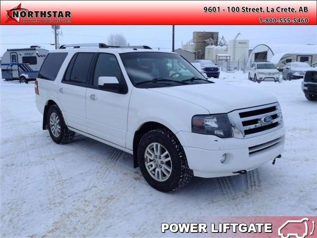 2012 Ford Expedition Limited (Stk: QT290A) in  - Image 4 of 16