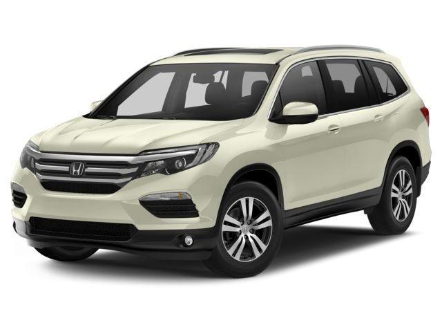 2018 Honda Pilot EX-L RES (Stk: 18592) in Barrie - Image 1 of 1